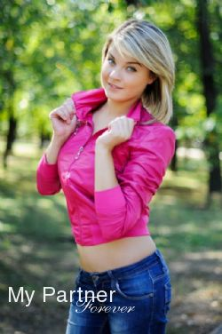Dating Pretty Ukrainian Girls