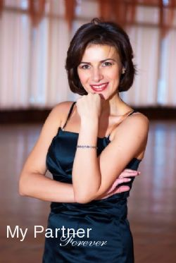 Agency Ukrainian Singles Want 95
