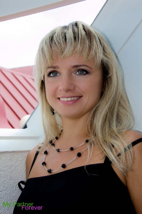 Dating Service to Meet Oksana from Grodno, Belarus