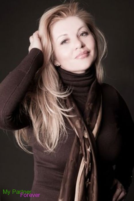 Dating Service to Meet Anzhelika from Samara, Russia