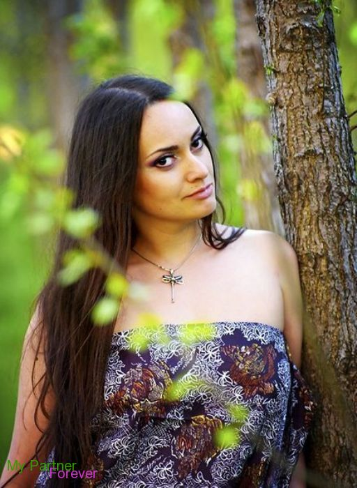 Single Russian Girl Nataliya from Chisinau, Moldova