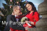 MyPartnerForever - International matchmaking services in Belarus