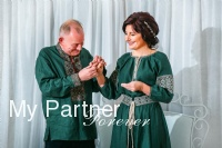 International marriage agency - My Partner Forever
