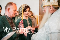 MyPartnerForever - Russian marriage agency in Uman, Ukraine