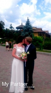 MyPartnerForever - Ukrainian marriage agencies in Poltava, Ukraine