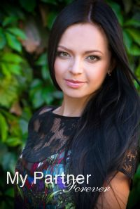 Beautiful Bride from Ukraine - Karina from Zaporozhye, Ukraine