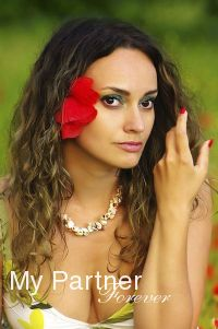 Charming Russian Girl Nataliya from Chisinau, Moldova