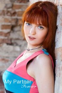 Dating with Gorgeous Belarusian Girl Kamila from Grodno, Belarus