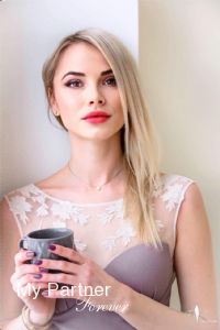 International Datingsite to Meet Olga from Kiev, Ukraine