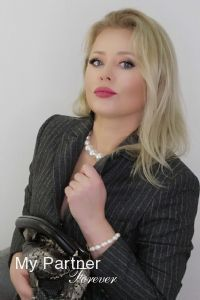 Meet Belarusian Woman Irina from Grodno, Belarus