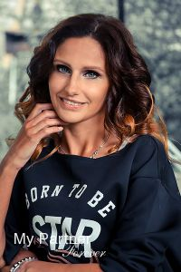 Meet Stunning Russian Lady Nataliya from Pskov, Russia