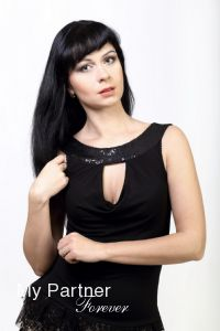 Online Dating with Stunning Belarusian Girl Nataliya from Grodno, Belarus