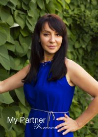Ukrainian Girl Seeking Marriage - Nataliya from Kiev, Ukraine
