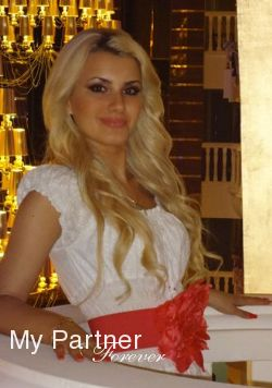 Dating Site to Meet Anzhelika from Mariupol, Ukraine