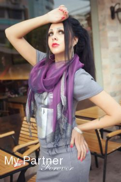 Dating Site to Meet Mariya from Kiev, Ukraine