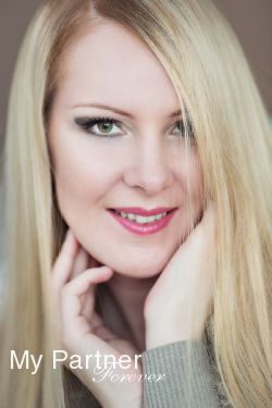 Gorgeous Belarusian Woman Nataliya from Grodno, Belarus