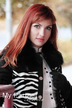 Meet Single Belarusian Girl Nataliya from Grodno, Belarus