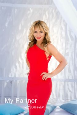 Charming Bride from Ukraine - Oksana from Dniepropetrovsk, Ukraine