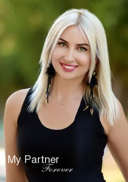 Dating Site to Meet Beautiful Ukrainian Lady Marina from Kharkov, Ukraine