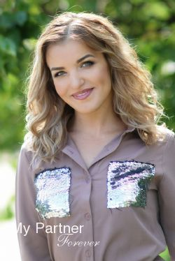 Dating Site to Meet Single Ukrainian Woman Taisiya from Kharkov, Ukraine