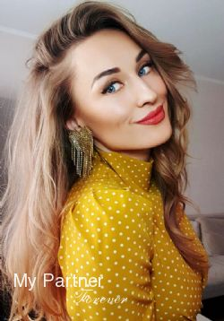 Gorgeous Belarusian Lady Anna from Grodno, Belarus