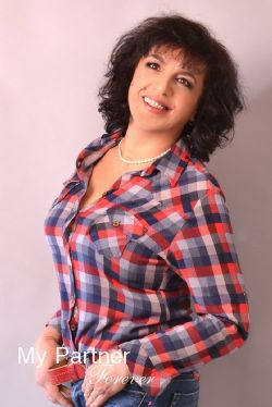 Marriage Agency Service to Meet Lidiya from Kharkov, Ukraine