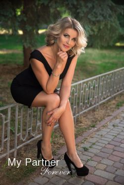 Pretty Ukrainian Woman Tatiyana from Poltava, Ukraine