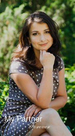 Russian Women Dating - Meet Olga from Samara, Russia