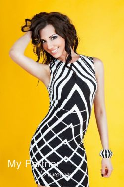 Stunning Woman from Ukraine - Zhanna from Vinnitsa, Ukraine