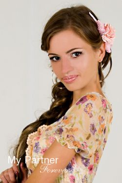 Ukrainian Girl Looking for Men - Anastasiya from Nikolaev, Ukraine