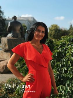 Ukrainian Woman Looking for Men - Tatiyana from Vinnitsa, Ukraine