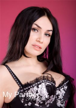 Online Dating with Stunning Russian Woman Elena from Novosibirsk, Russia
