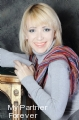 Meet Belarus women like Nataliya