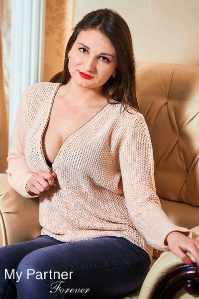 Ukrainian Woman Sensual Soul 18