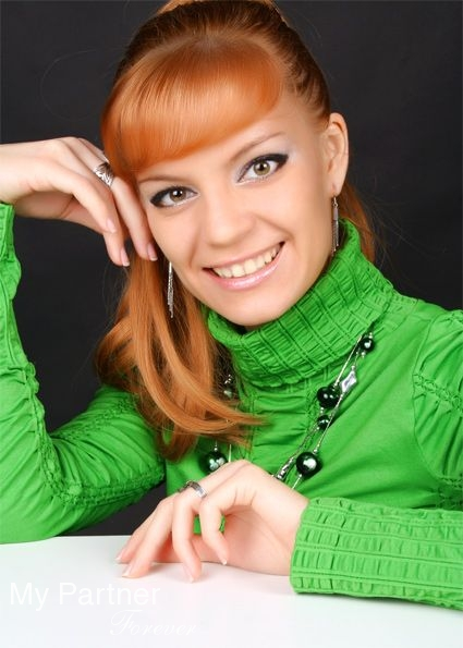 Dating Site to Meet Stunning Ukrainian Girl Viktoriya from Sumy, Ukraine