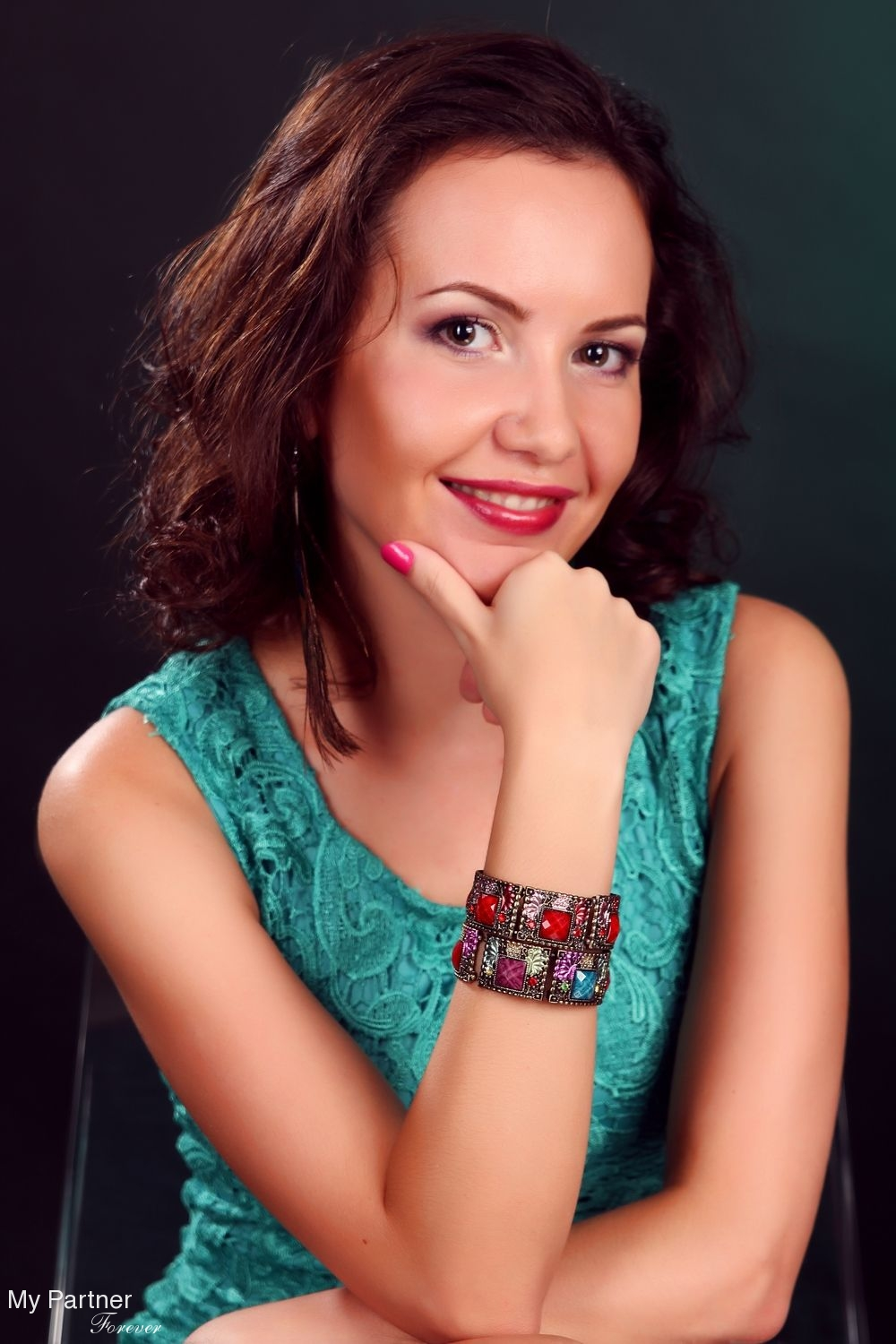Datingsite to Meet Sexy Russian Woman Ekaterina from Novosibirsk, Russia