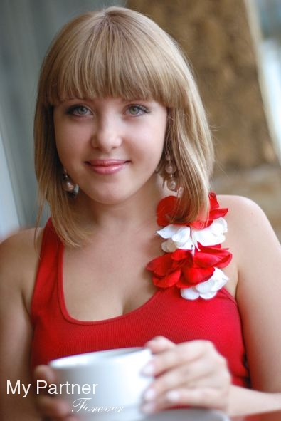 Datingsite to Meet Stunning Ukrainian Woman Nataliya from Melitopol, Ukraine