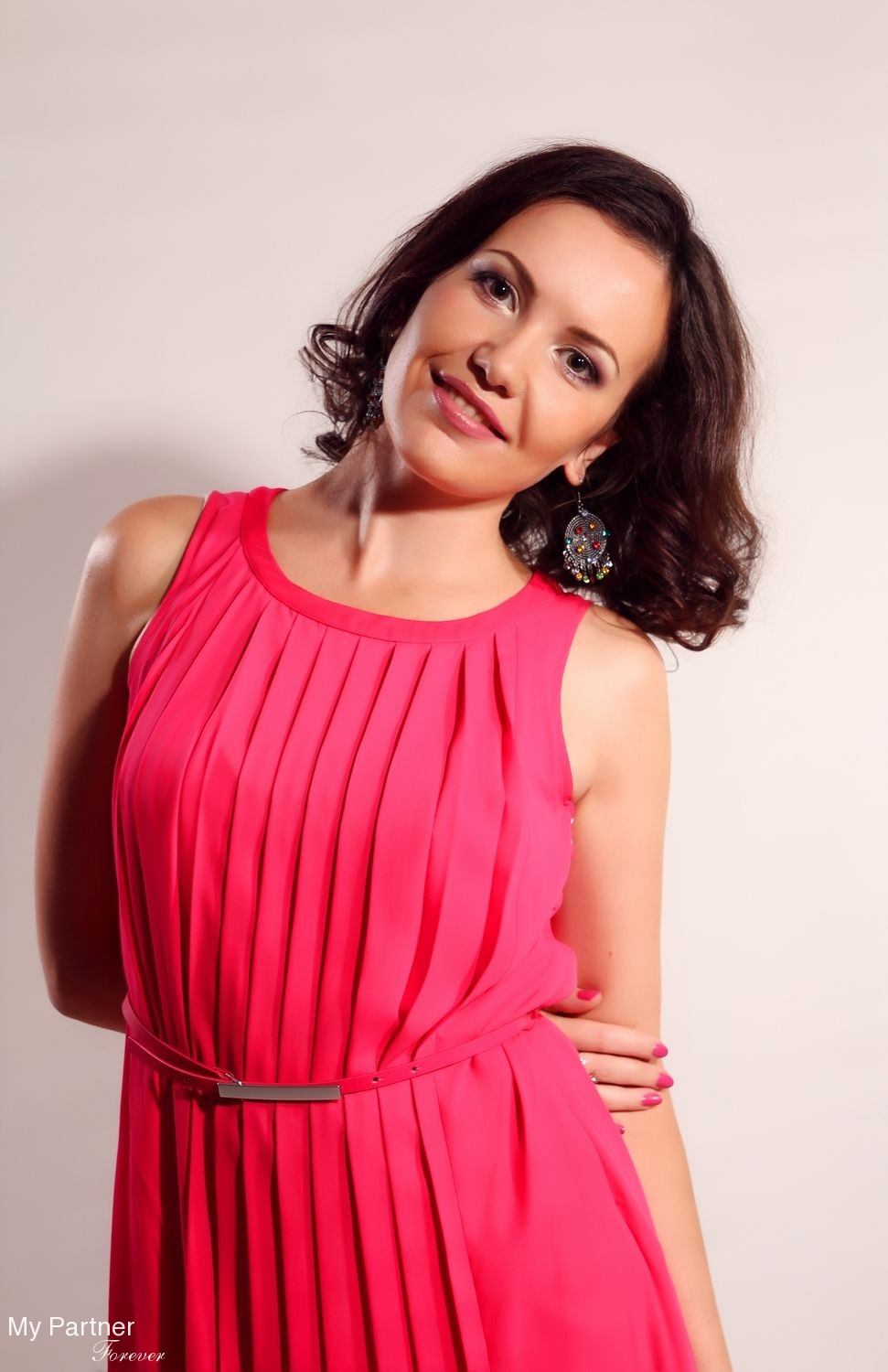 International Dating Service to Meet Ekaterina from Novosibirsk, Russia