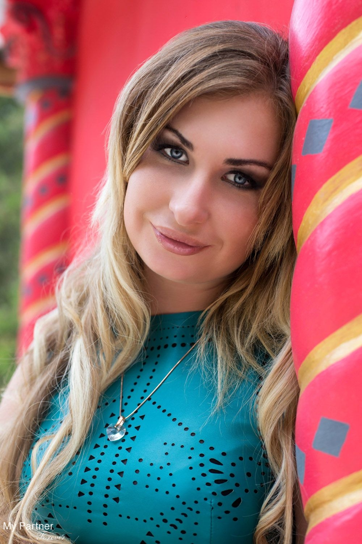 Dating Service to Meet Stunning Ukrainian Woman Olga from Melitopol ...