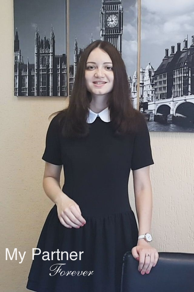 Belarusian Girls Matchmaking - Meet Eleonora from Grodno, Belarus