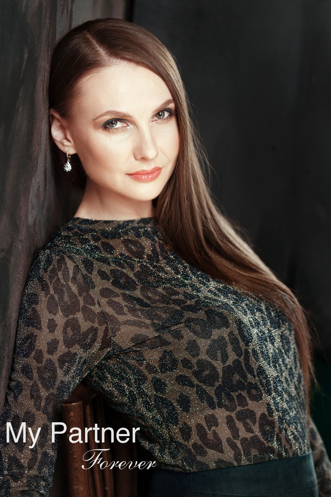 Charming Belarusian Woman Anna from Grodno, Belarus
