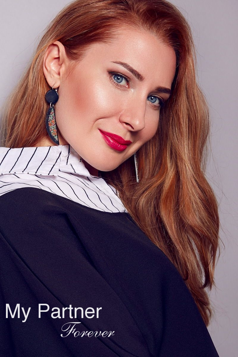 Charming Woman from Belarus - Tatiyana from Minsk, Belarus