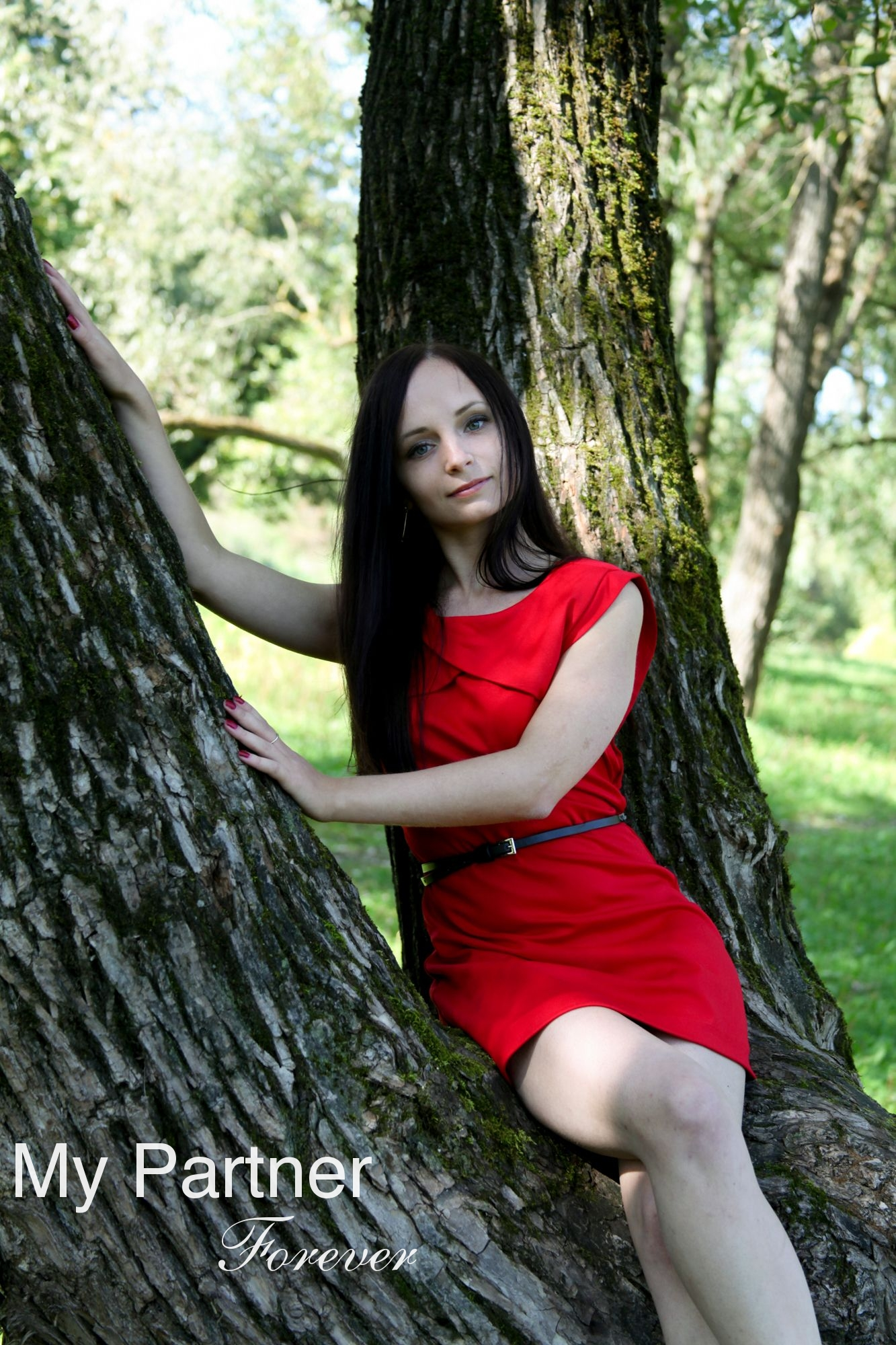 Dating Service to Meet Beautiful Russian Woman Kseniya from St. Petersburg, Russia