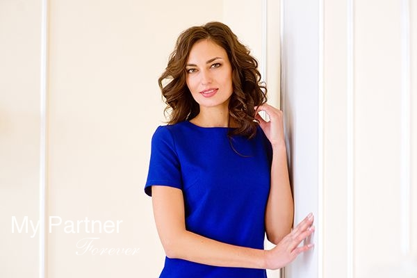 Dating Site to Meet Stunning Ukrainian Girl Zoya from Zaporozhye, Ukraine