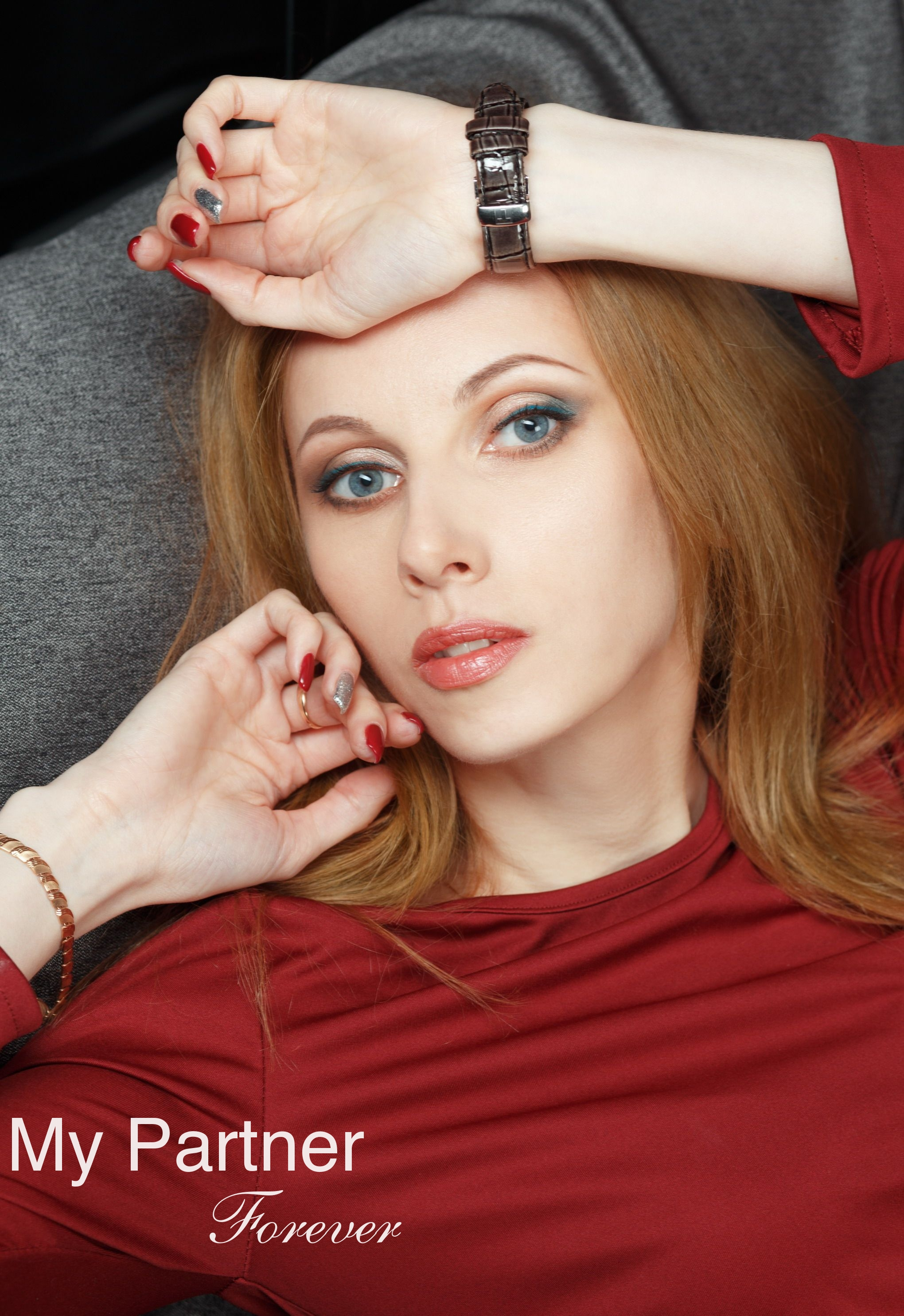Dating with Sexy Belarusian Girl Olga from Grodno, Belarus
