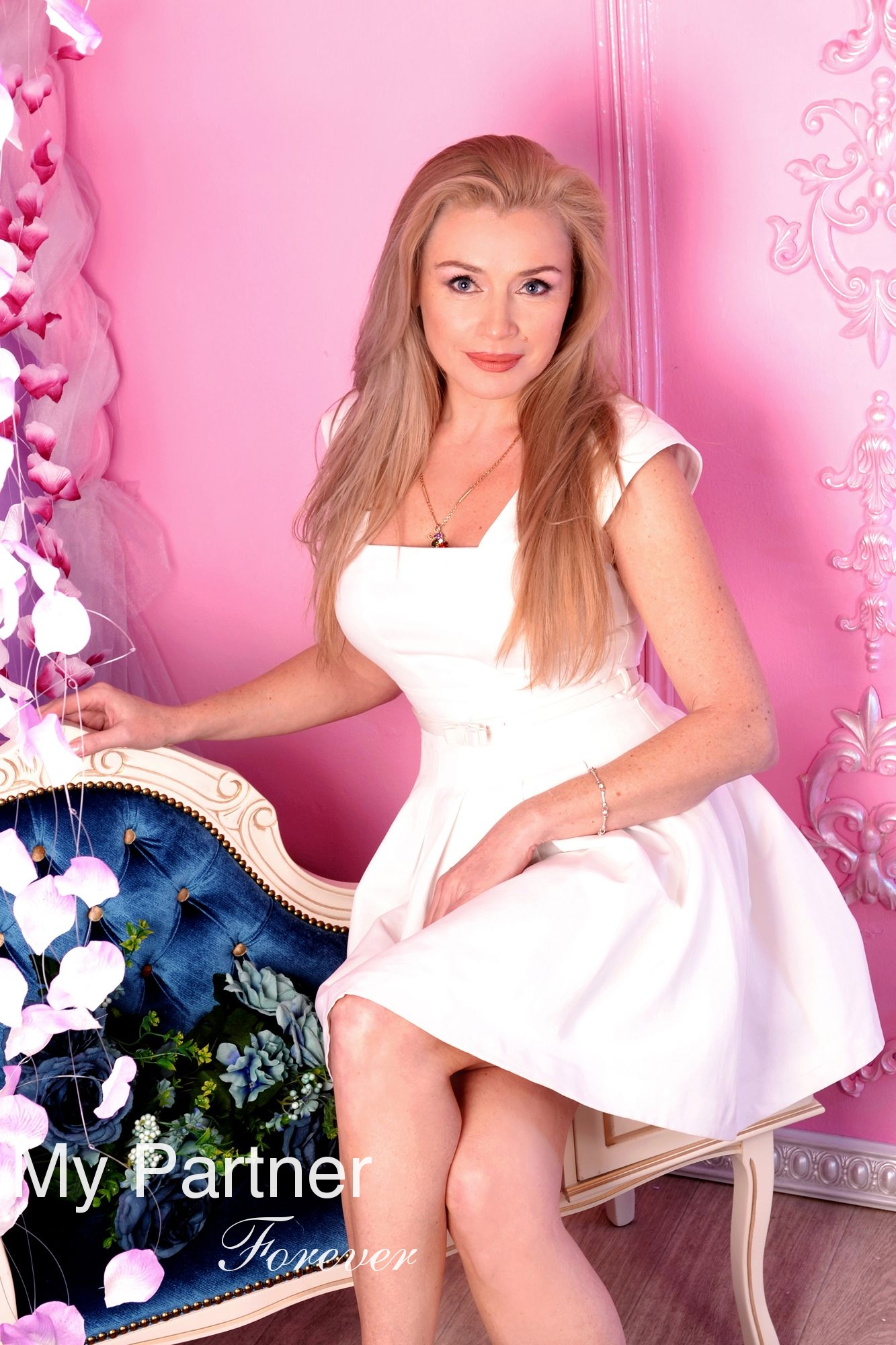 Datingsite to Meet Pretty Ukrainian Girl Oksana from Kharkov, Ukraine