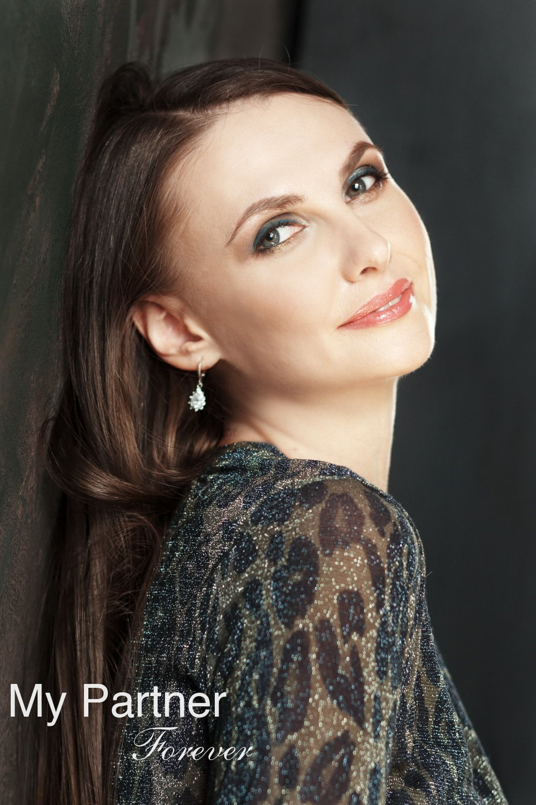 Gorgeous Belarusian Woman Anna from Grodno, Belarus