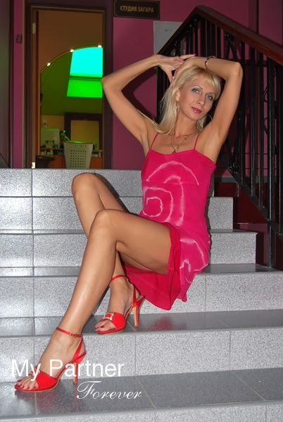 Gorgeous Lady from Russia - Nataliya from Pskov, Russia