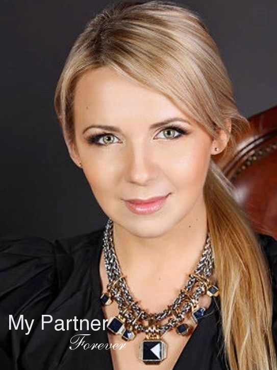 Gorgeous Ukrainian Woman Anzhela from Vinnitsa, Ukraine