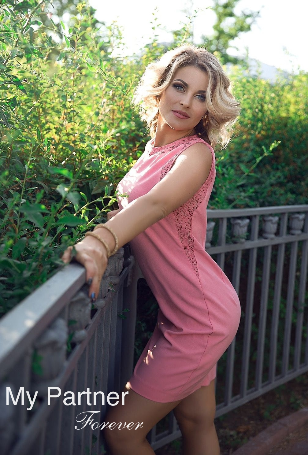 Gorgeous Ukrainian Woman Tatiyana from Poltava, Ukraine